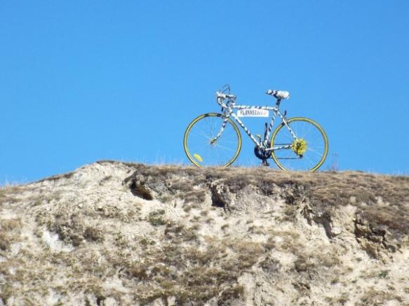 yarnbike